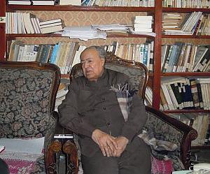 Gamal Al-Banna, la voce dell'Islam moderato