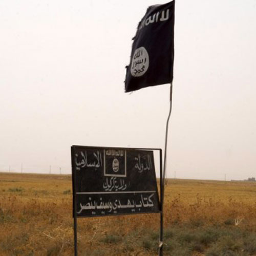 Ground Focus press Isis distrutto, ma i problemi resteranno