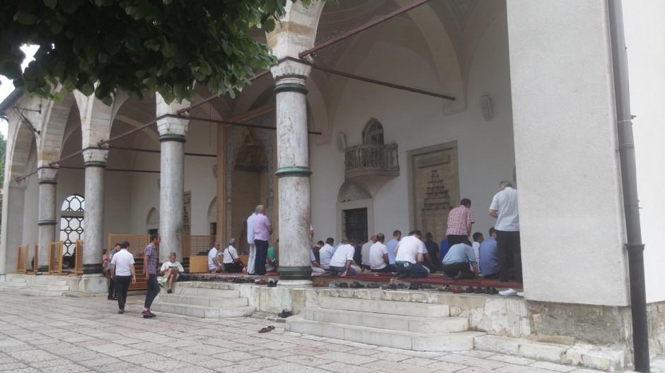 The myth of Muslim radicalisation in Bosnia
